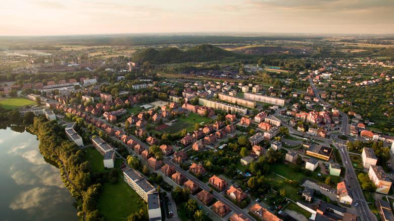 Familoki, czyli o śląskich osiedlach robotniczych