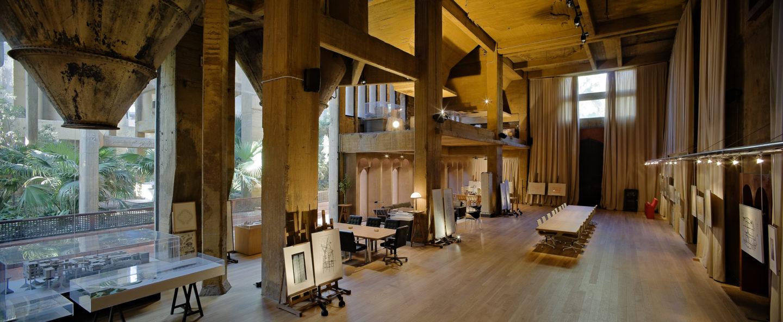 Postmodernistyczna La Fabrica