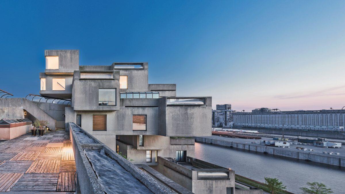 Inne oblicze modernizmu – brutalizm