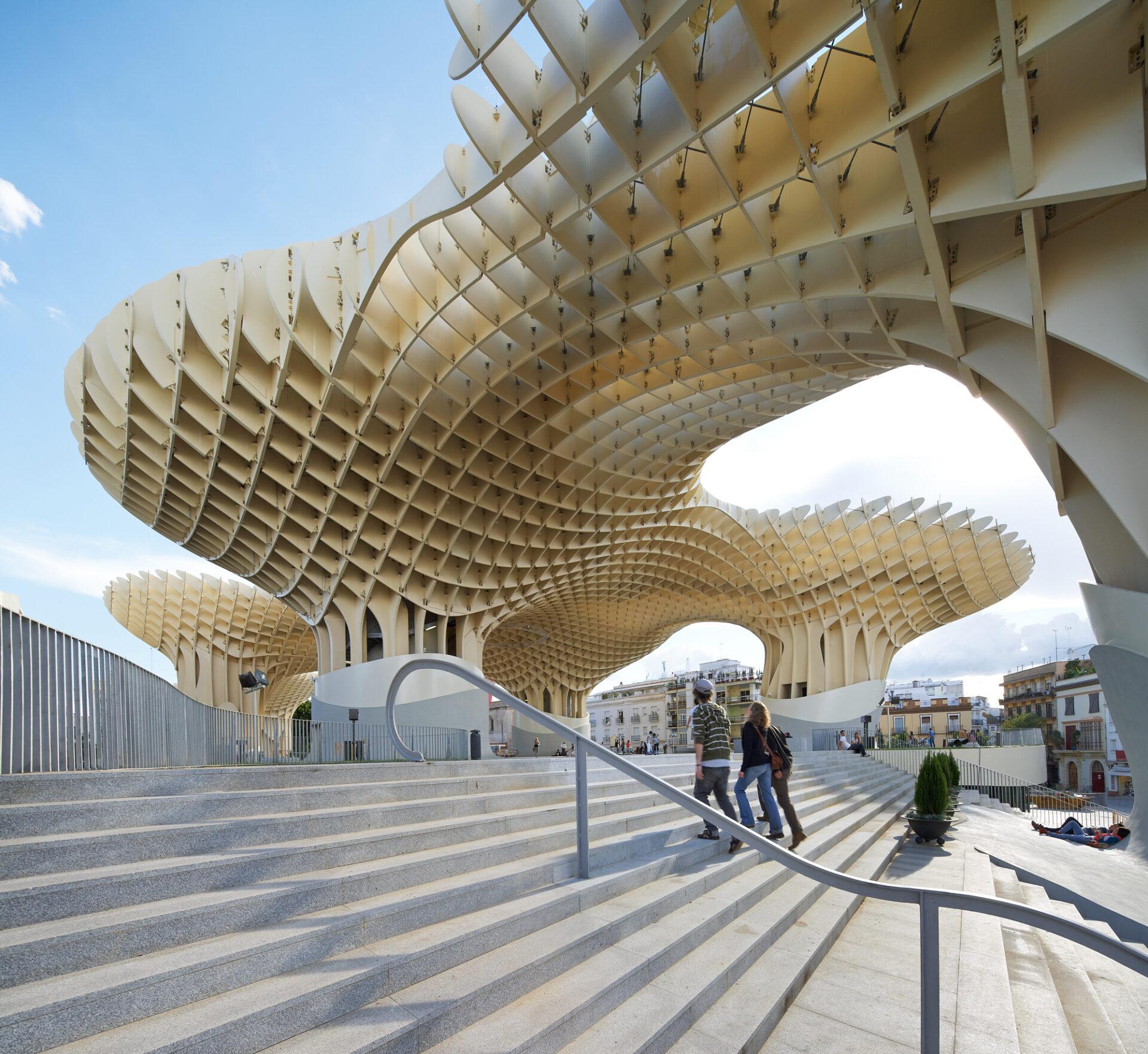 Drewniana architektura