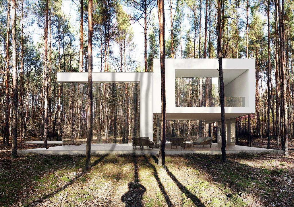Niecodzienna architektura Polska