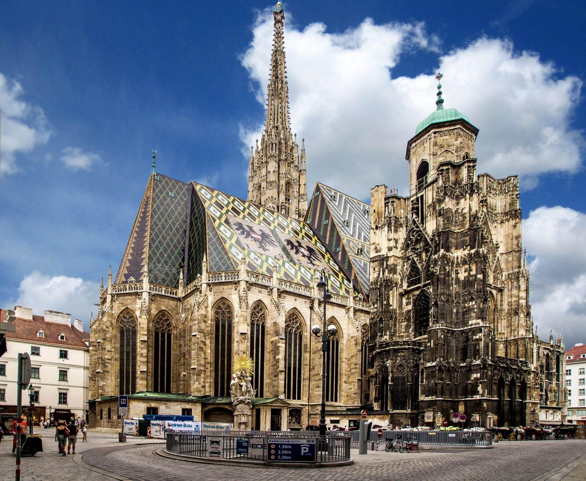 Katedra pod wezwaniem św. Szczepana we Wiedniu