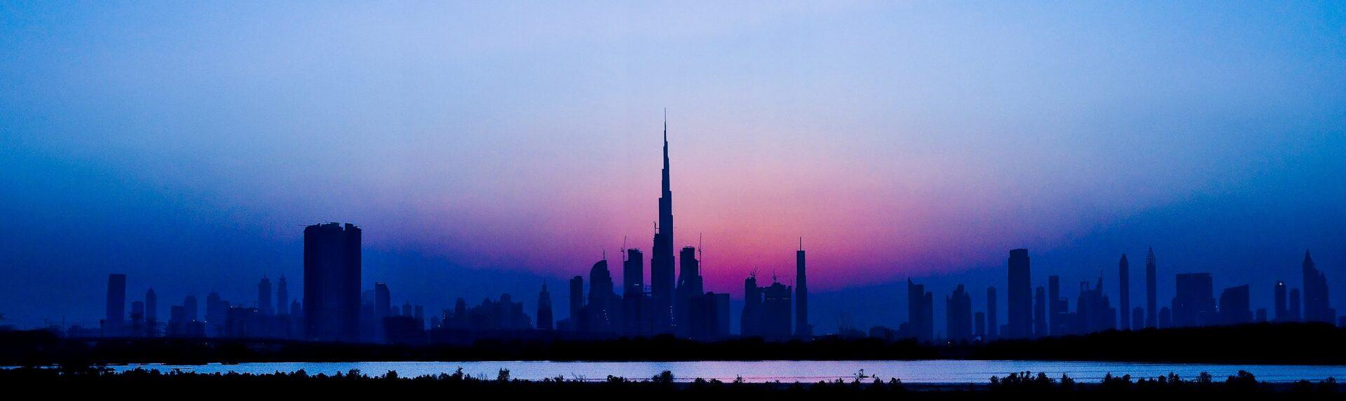 30 ciekawostek o Burj Khalifa Dubaj
