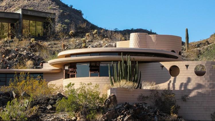 Cytaty o architekturze – Frank Lloyd Wright